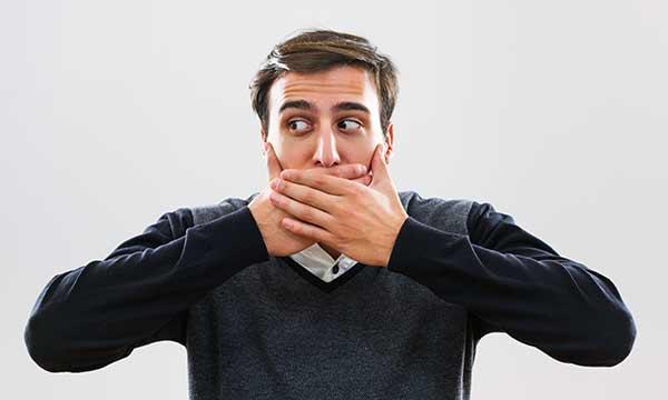 Умолчание - обман или нет?