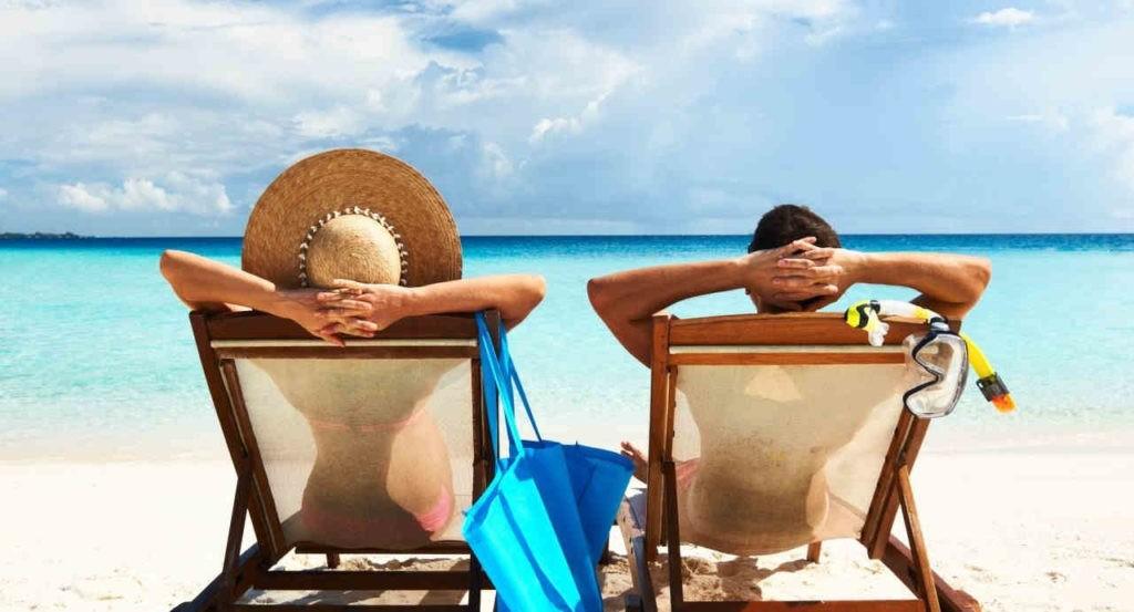 Отдых, море, пляж, гостиница...